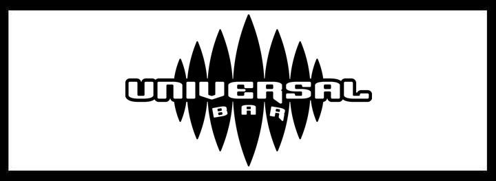 Universal Bar <br/> Live Music Bars