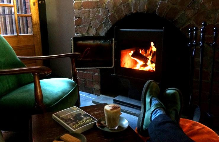 Cosy winter bars in melbourne