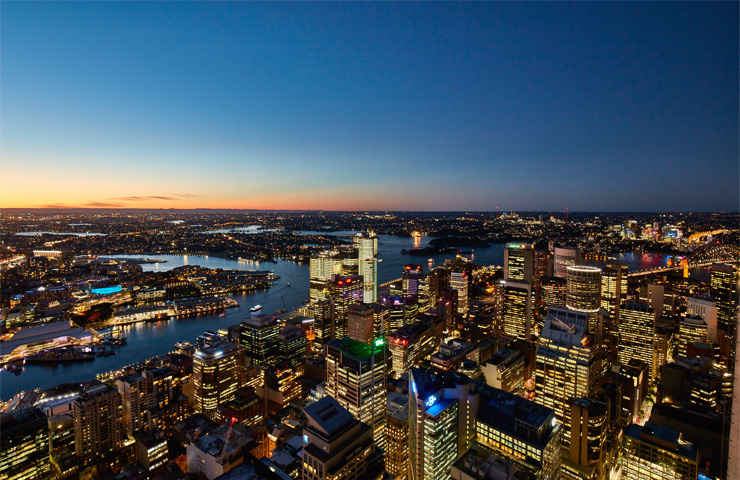 360-bar-dining-truffle-degustation-dinner-whats-on-sydney-tower-entertainment-wine-meals