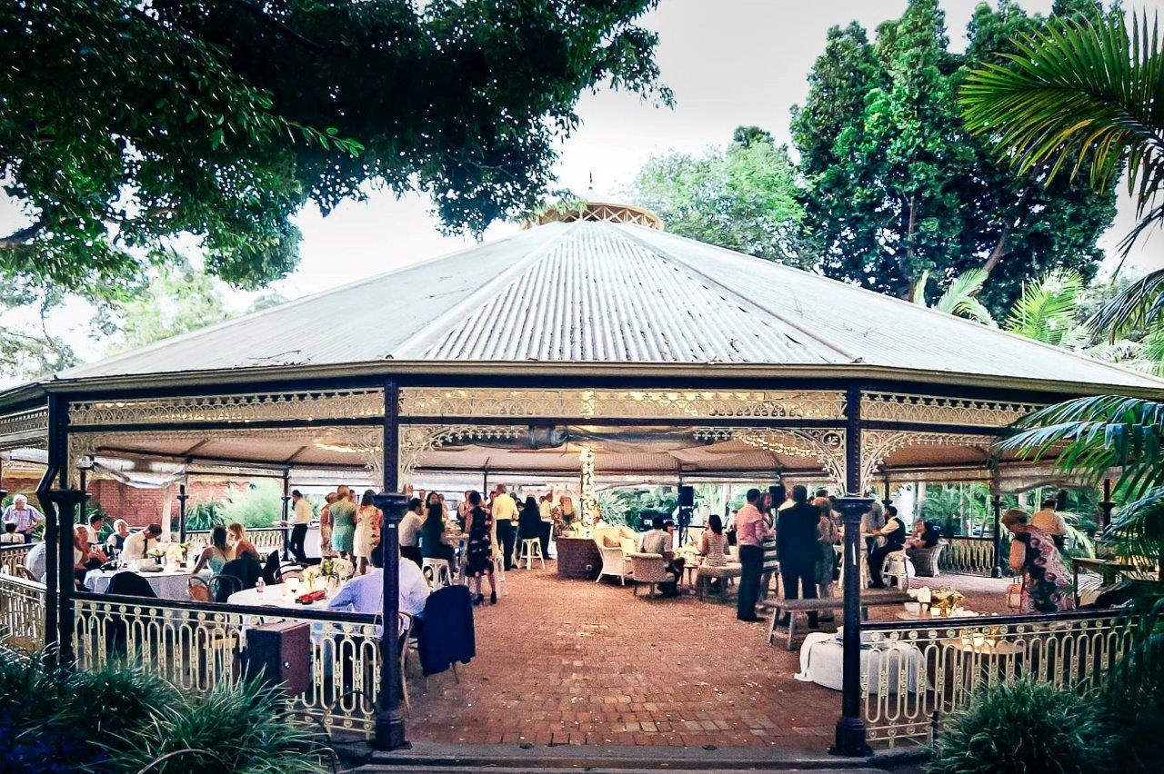 Adelaide Zoo <br/> Stunning Function Venues