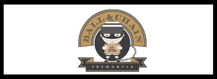 Ball & Chain <br/> Best Beer Gardens