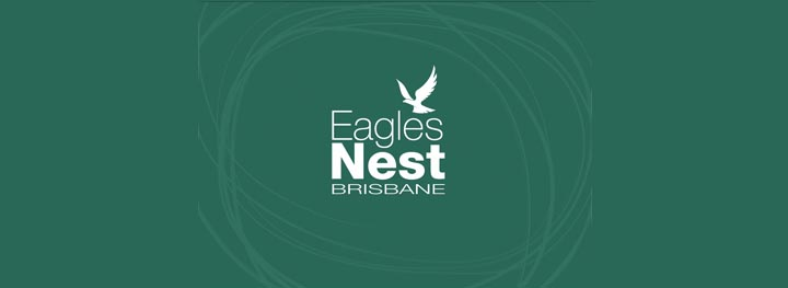 Eagles Nest <br/> Rooftop Function Venues