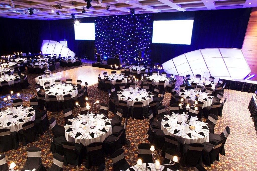 Esplanade Hotel Fremantle <br/> Corporate Event Venues