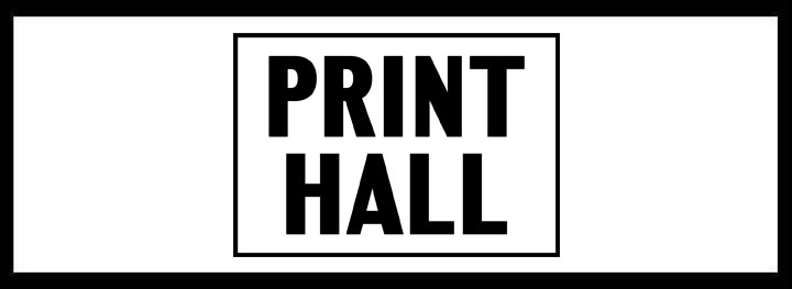 Print Hall <br/> Cool Function Venues
