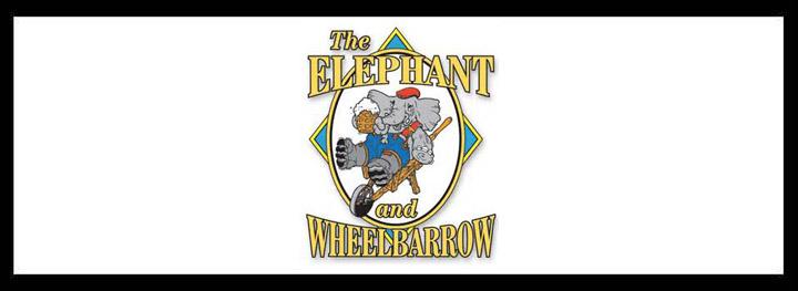 Elephant & Wheelbarrow <br/>Best CBD Pubs