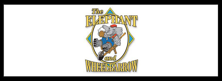 Elephant & Wheelbarrow <br/> CBD Venues for Hire