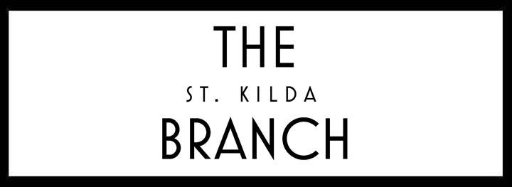 The St Kilda Branch <br/> Top St Kilda Bars