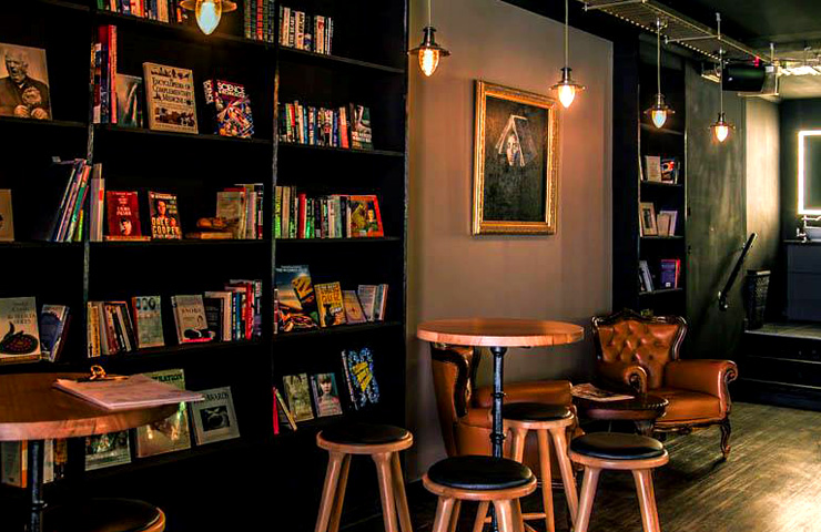 adelaide-city-cbd-quirky-bibliotheca-drinks-friends-fun-night-bar copy