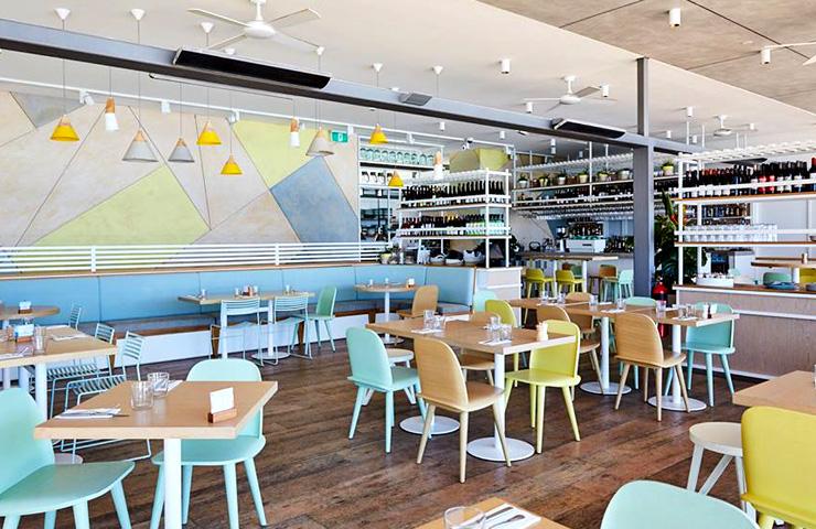 best-sydney-restaurants-father's-day-dad-family-friends-drinks-food-avalon-beach-bay-water