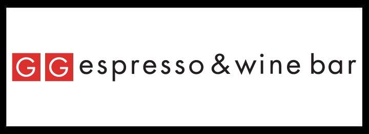 GG Espresso & Wine Bar <br/> Function Rooms