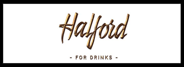 Halford <br/> Best CBD Cocktail Bars