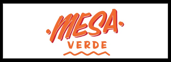 Mesa Verde <br/> Top Mexican Restaurants