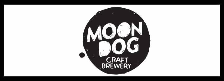 Moon Dog Brewery Bar <br/> Hidden Brewery