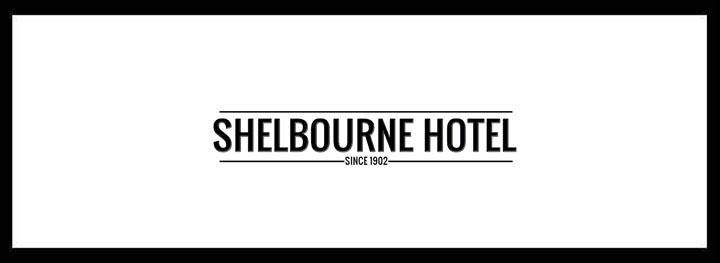 Shelbourne Hotel <br/> Awesome CBD Bars