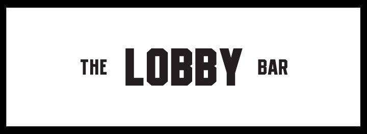 The Lobby Bar <br/>Best After Work Bars