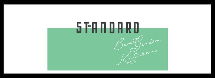The Standard <br/> Best Fusion Restaurants