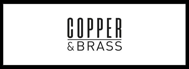 Copper & Brass – Function Venues Melbourne