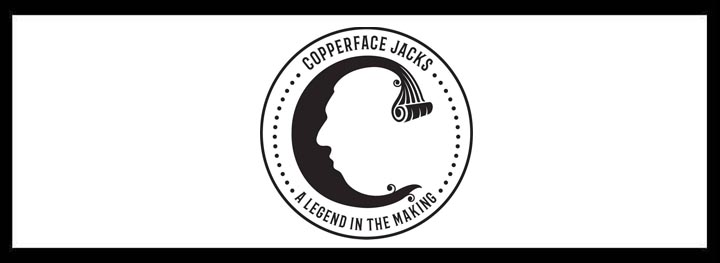 Copperface Jacks – Best Beer Gardens