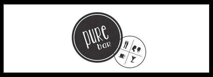 Pure Bar – Cool Tapas Restaurants