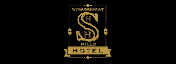 Strawberry Hills Hotel <br/>Top Rooftop Bars