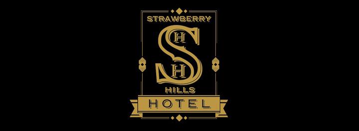 Strawberry Hills Hotel <br/> Alfresco Dining