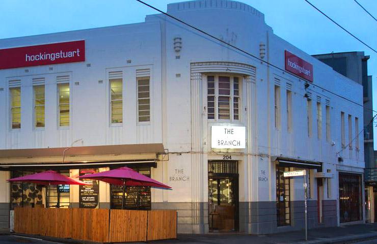 The Branch - St Kilda - Pub - Bar - Best - Top - Restaurant - Venue