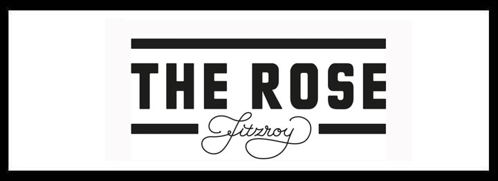 The Rose Fitzroy <br/>Top Northside Pubs