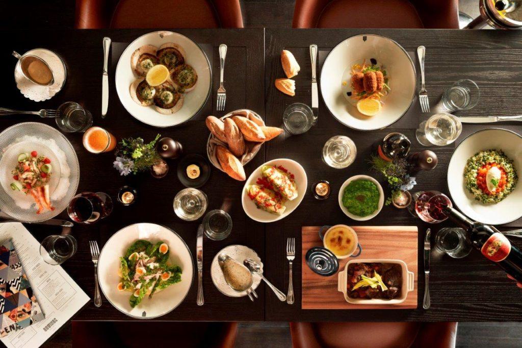 Gowings Bar & Grill - Restaurant Sydney