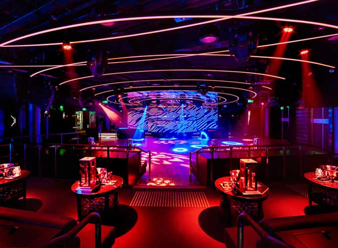 Marquee Bar Pyrmont Bars Sydney Nightclub Clubs Cocktail Top Best Good aaa