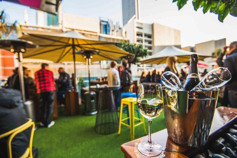 The-Aviary-Nest-Rooftop-Bar-CBD-Bars-Perth-Cocktail-Lounge-Top-Best-Good-Hidden-melbourne-cup-weekend-long-fun-drinks-food-fun