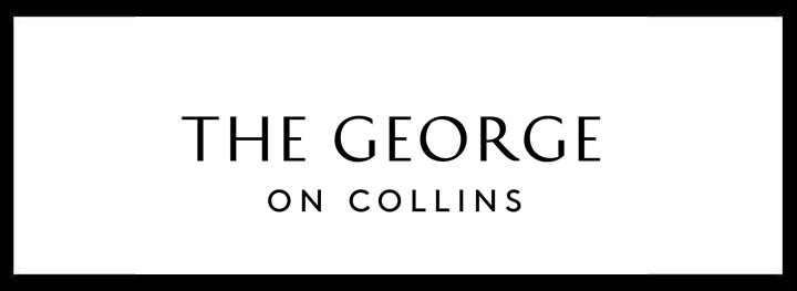 The George on Collins <br/> Top Modern Restaurants