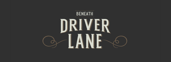 Beneath Driver Lane <br/> CBD Cocktail Bars
