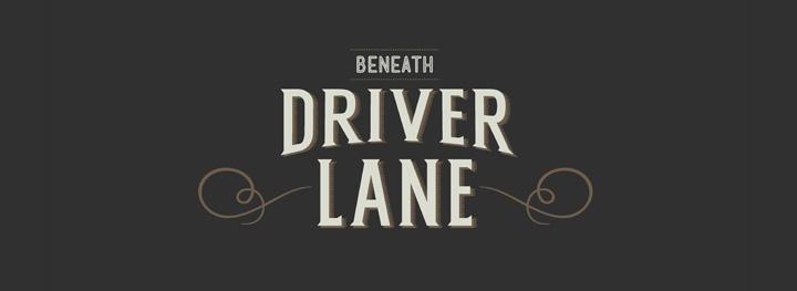 Beneath Driver Lane <br/> Hidden CBD Venues