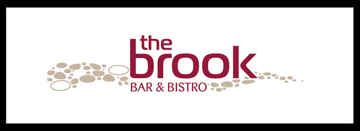 The Brook Bar & Bistro <br/> Great Pubs