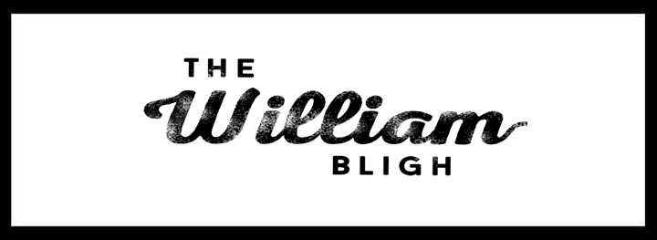 The William Bligh <br/> Specialty Cocktail Bars