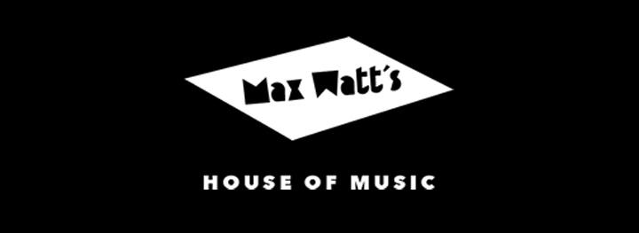 Max Watt's Sydney <br/> Live Music Venues