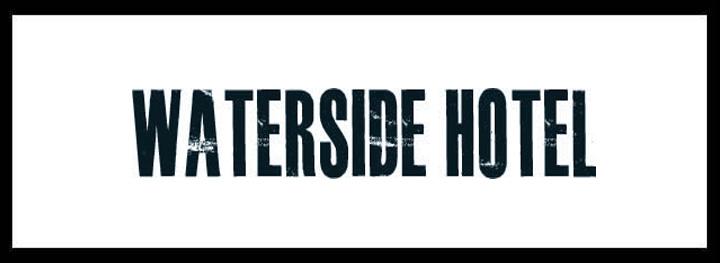 Waterside Hotel <br/> Best CBD Pubs