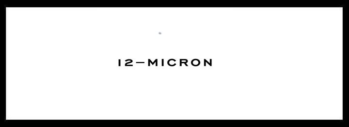 12-Micron <br/> Best Fine Dining