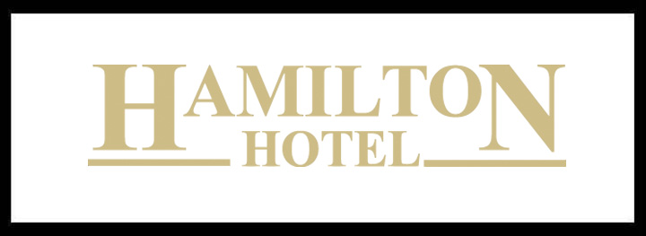 Hamilton Hotel <br/>Best Waterfront Bars