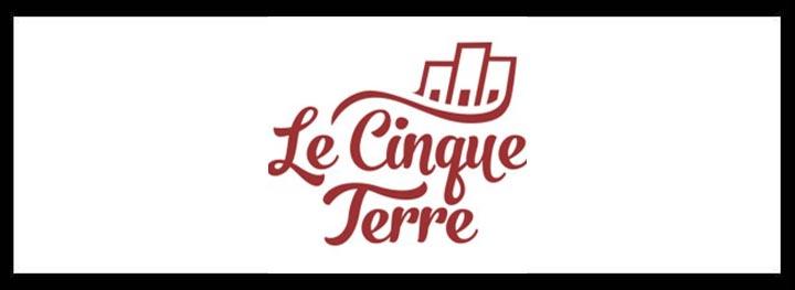 Le Cinque Terre </br> Top Mediterranean Restaurants