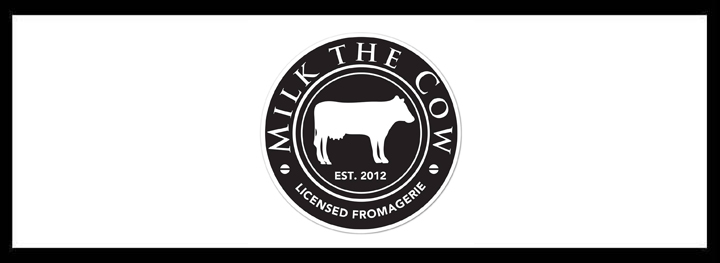 Milk The Cow <br/> Best Wine & Cheese Bars