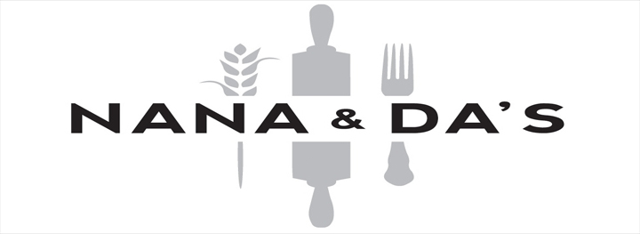 Nana & Da's <br/> Best Brunch Cafes