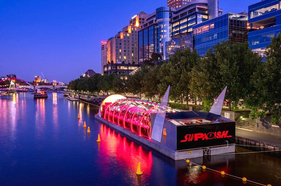 Supafish-Bar-Yarra River-Bars-Melbourne-Riverside-Cocktail-Top-Best-Good-001
