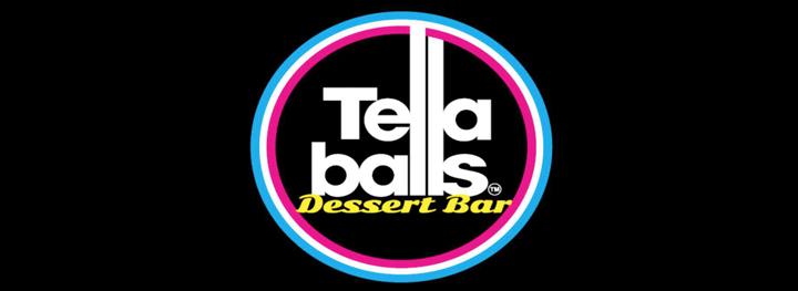 Tella Balls <br/> Best Dessert Spots