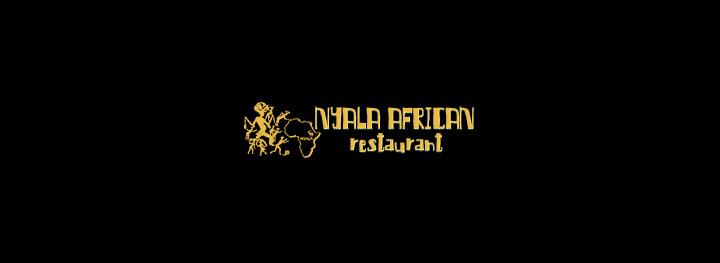 Nyala African Restaurant </br> Best Ethiopian Restaurant