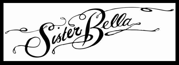 Sister Bella <br/> Secret CBD Bars