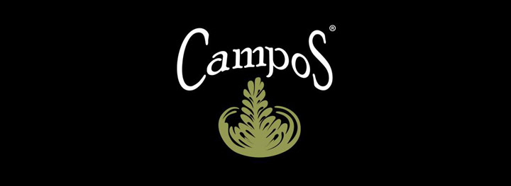 Campos <br/> Melbourne's Best Coffee