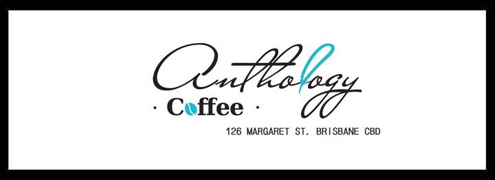 Coffee Anthology <br/> Best Brunch Cafes