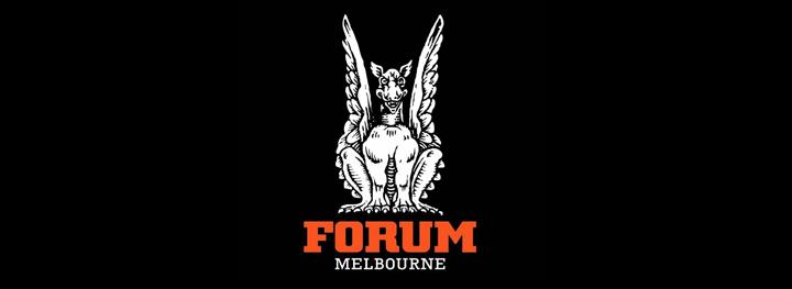 The Forum Melbourne <br/> Live Music Venues