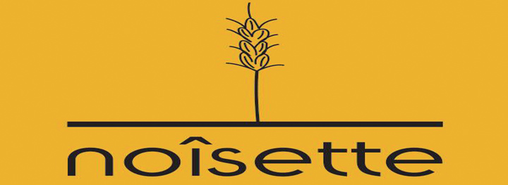 Noisette <br/> Best French Cafes